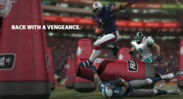 Backbreaker Vengeance for XBLA