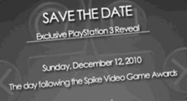 Sony has 'PS3 exclusive' after VGAs