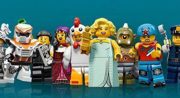 Funcom announces new LEGO MMO, LEGO Minifigures Online