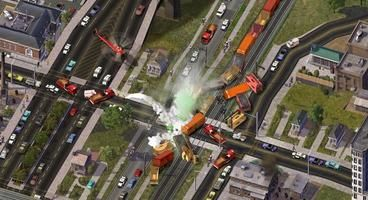 Electronic Arts announces free games for patient SimCity gamers