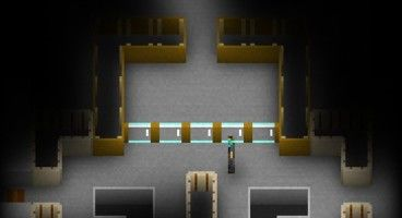 Inside a Star-filled Sky dev's next title is The Castle Doctrine