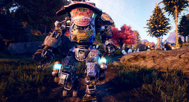 The Outer Worlds release date may be this August