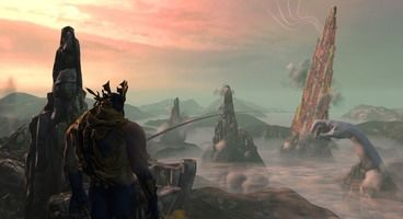 E3 2012: Zeno Clash II arriving in early 2013