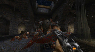 WRATH: Aeon of Ruin is 3D Realms' New Quake Engine Game