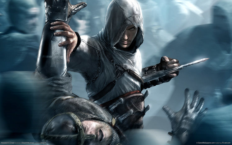 Assassin's Creed film gets screenwriter