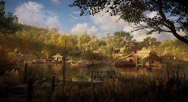 Assassin's Creed Valhalla Rygjafylke Treasure Hoard Map Guide