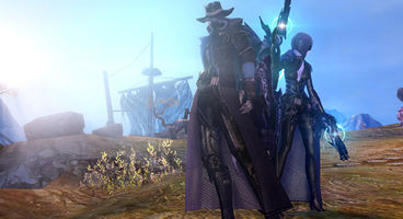 Aion update 4.5 to feature Rider class, update 4.0 due August