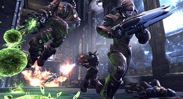 Epic Games' new Unreal Tournament to be free, not free-to-play