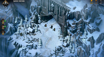 Thronebreaker: The Witcher Tales Patch Notes - Update 1.01 Released