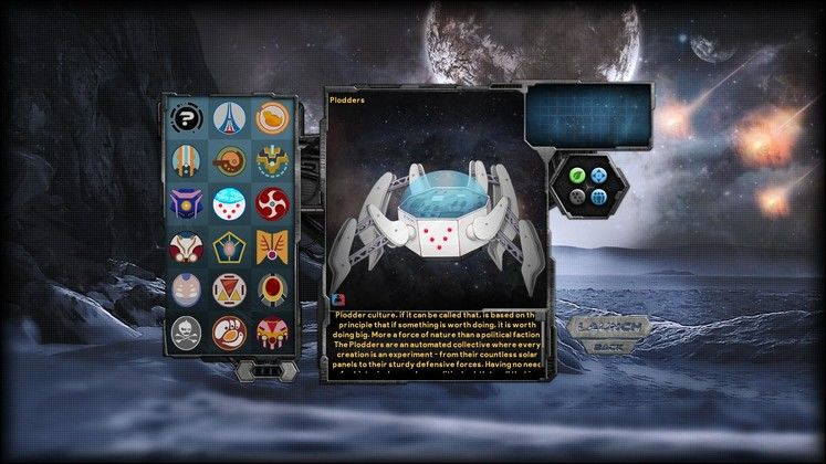 BattleGoat Studios announces space-faring RTS Galactic Ruler