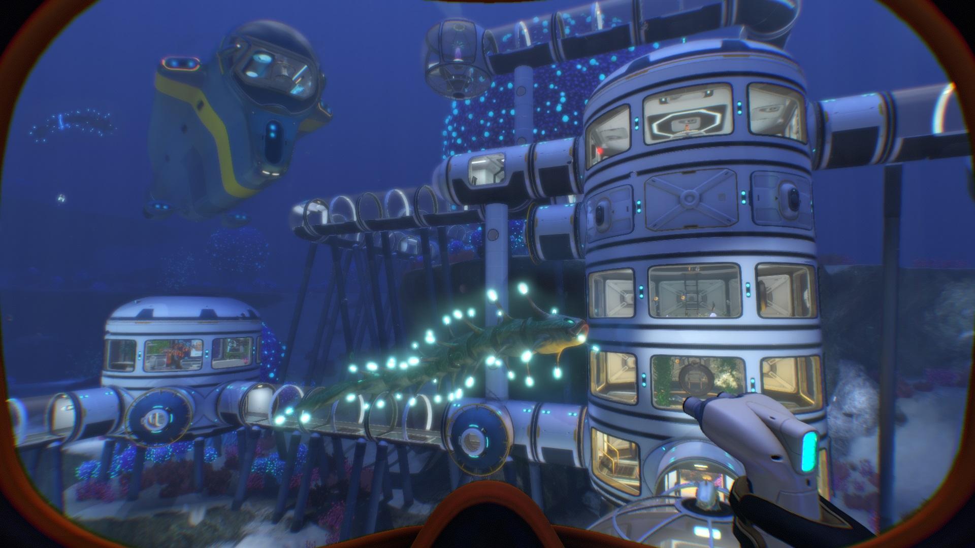subnautica pc review gamewatcher