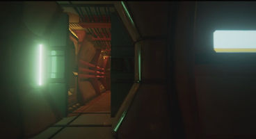 Sci-fi horror adventure Caffeine gets new 'PSST' teaser,