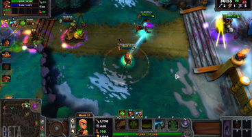 Trendy removing MOBA from Dungeon Defenders II thanks to fan feedback