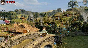 LEGO Lord of the Rings Delisted, Ghostbusters May Follow