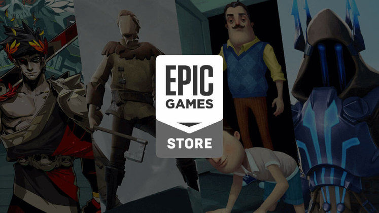 Epic Buying Timed Exclusives for Epic Games Store