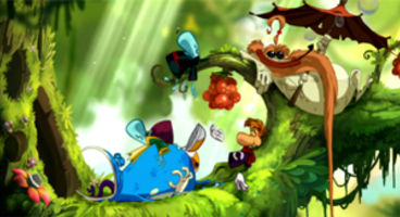 News Success of Rayman: Origins will give