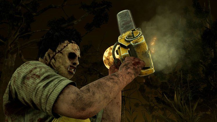 Dead By Daylight unleashes Leatherface from Texas Chainsaw Massacre