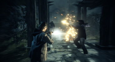 Remedy reassures gamers Alan Wake XBLA will not be