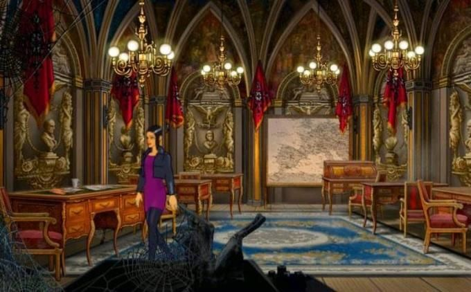 Broken Sword: The Serpents Curse delayed a few months