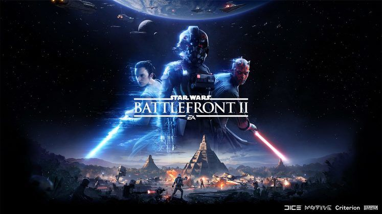 EA Says Star Wars Battlefront 2