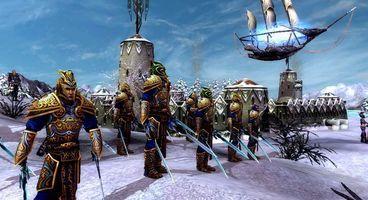 Paradox Interactive announces Elven Legacy for PC