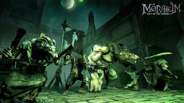 Updated: Mordheim: City of the Damned video game emerges from the mists