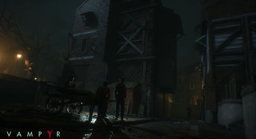 Vampyr, the action RPG from the creators of Life Is Strange, has been delayed due to