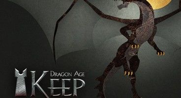 Dragon Age Keep will allow players to customize Dragon Age: Inquisition backstory