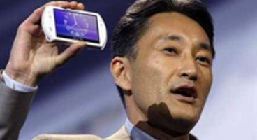Kaz Harai tipped for top Sony job?