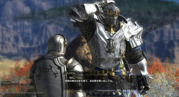 Square-Enix: 1.21 patch for Final Fantasy XIV delayed