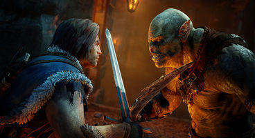New screenshots from Middle-Earth: Shadows of Mordor