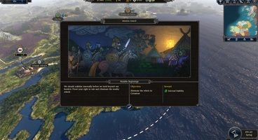 Check Out Five New Things Coming to Total War Saga: Thrones of Britannia