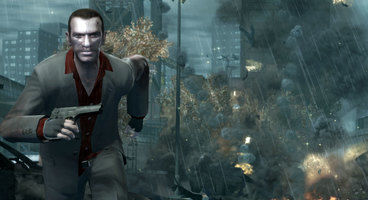 BioShock's Levine hails Houser brothers as gaming