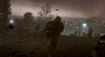 No Battlerecorder in Battlefield 3