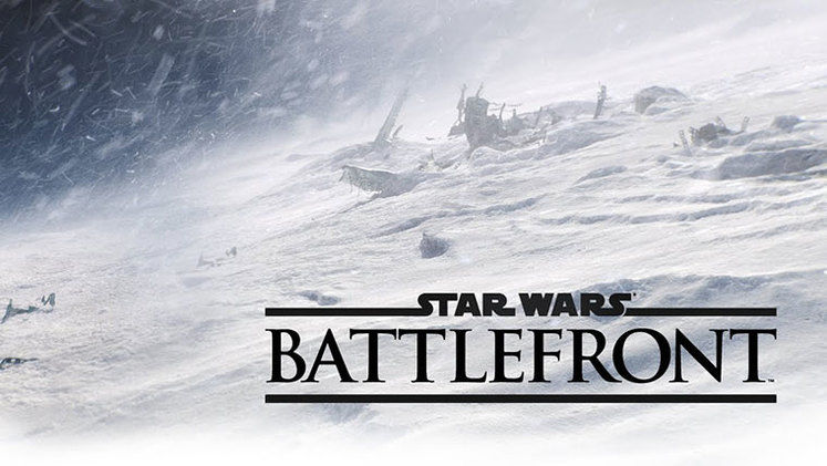 Early glimpses of Star Wars: Battlefront shown at E3, full reveal set for Spring 2015