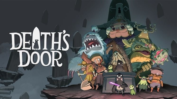 Death's Door Xbox Game Pass - What We Know About It Coming to Game Pass in 2021