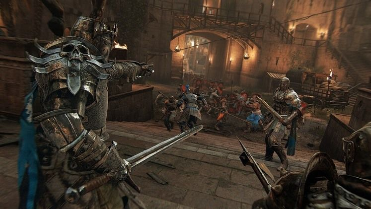 For Honor Live Update Error - 2-00003802 Message Explained