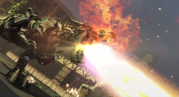 Activision announces Transformers: Rise of the Dark Spark, remains third-person