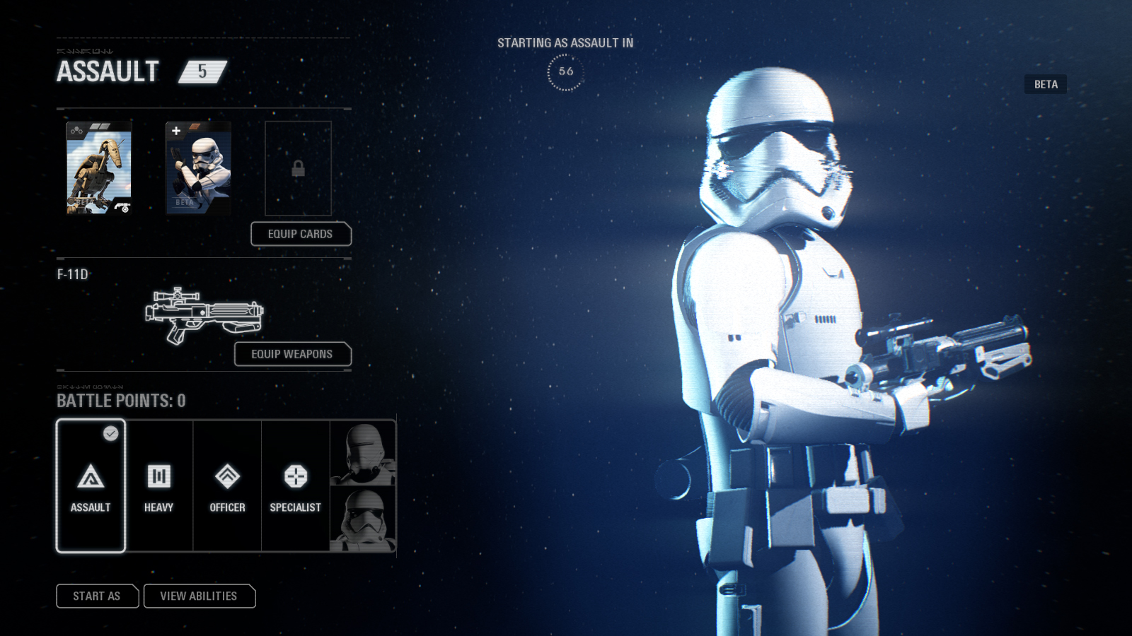 Classes Everything We Loved And Hated About The Star Wars Battlefront 2 Beta