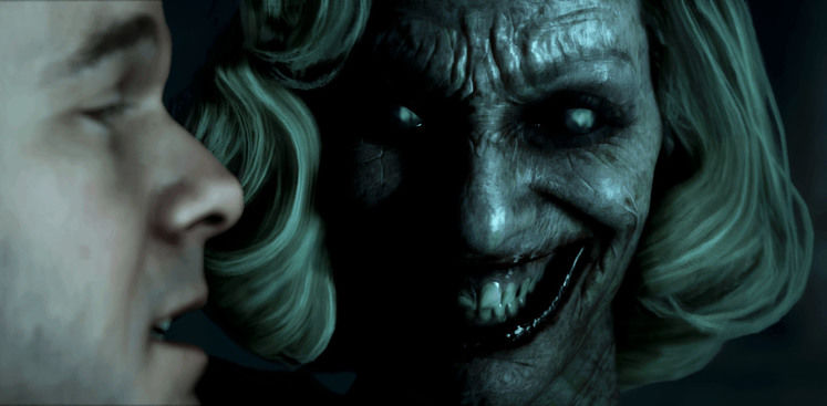 The follow-up to Until Dawn gets co-op multiplayer, and we've played it.