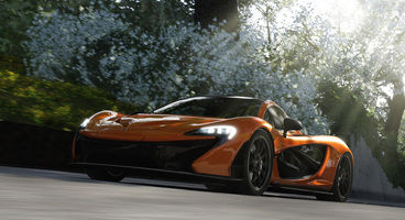 Forza 5 can release up to 10 cars per month with software flexibility