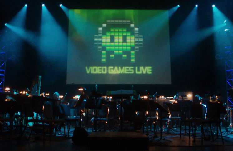 Video Games Live adds 30 new show dates around the world