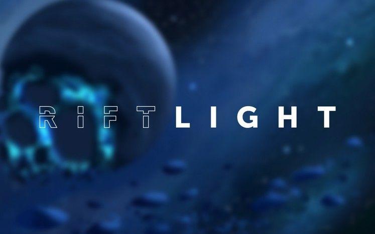 Rust studio announces new arcade shooter Riftlight