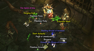Diablo III 's long awaited Patch 2.0.1 live today, features Loot 2.0 system