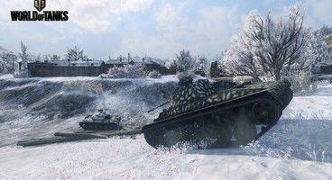 World of Tanks receives Update 8.8, new battle arena and Soviet medium tanks
