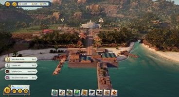 Tropico 6 Speakeasy - How to Arrest Kingpin and Strike a Shady Deal
