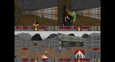 DOOM returns to Xbox Live Arcade