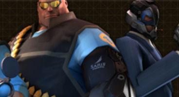 Valve promote Deus Ex: Human Revolution with Team Fortress 2