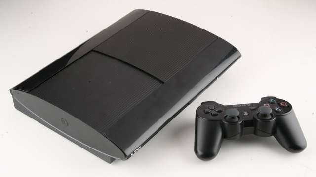 525K PlayStation 3 sold during Black Friday week in US