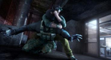 Splinter Cell: Conviction